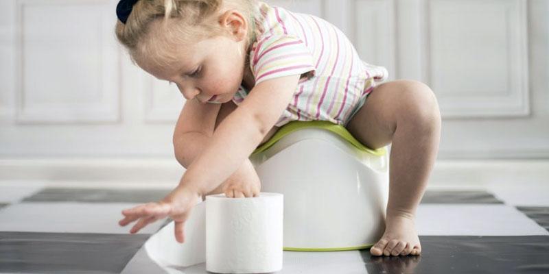 Comment choisir un pot pour bébé ?