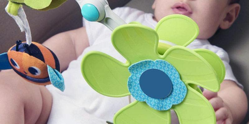 Comment choisir une arche d'activité pour bébé ?