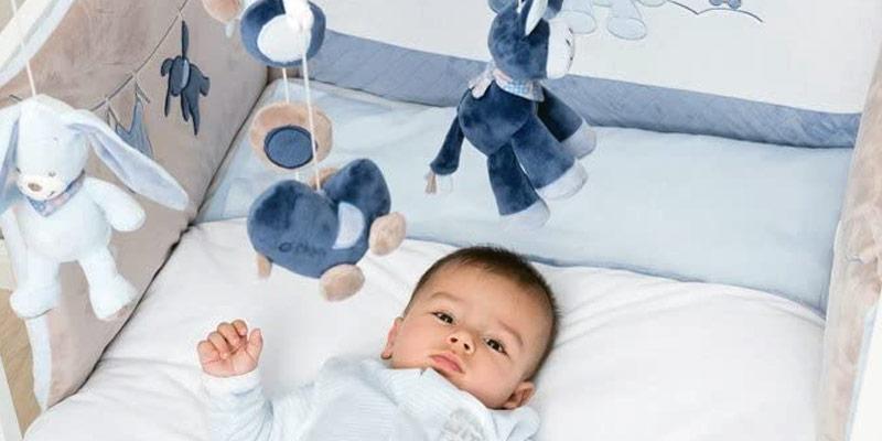 Comment choisir un mobile pour bébé ?