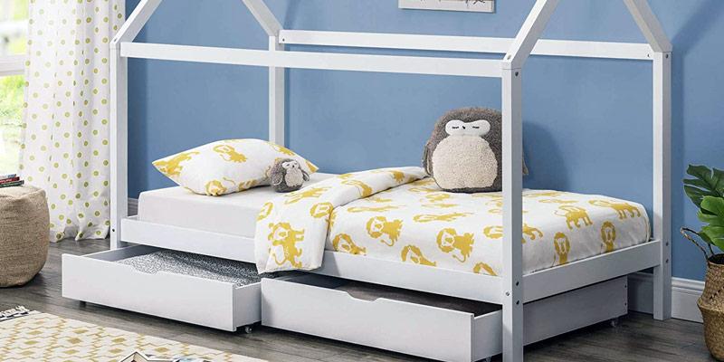 Comparatif des différents types de lit cabane