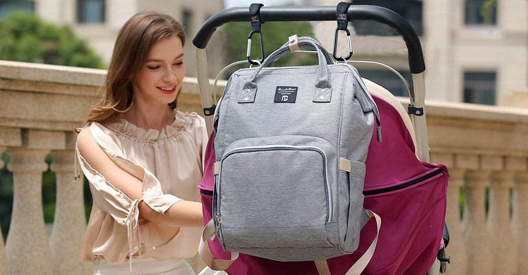 Comment choisir un sac à dos à langer ?