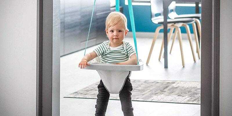 Comparatif des sauteurs de porte pour bébé