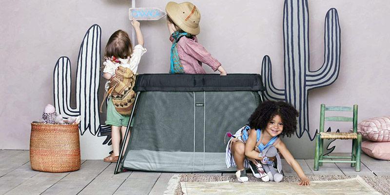 Comment choisir un bon lit d'appoint pour son enfant ?