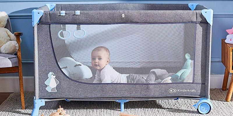 Lit voyage pour bébé