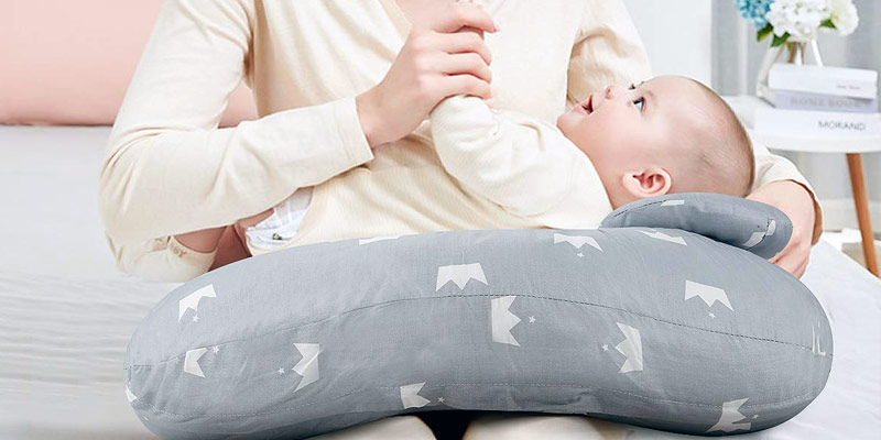Les meilleurs coussins d'allaitement pour les mamans