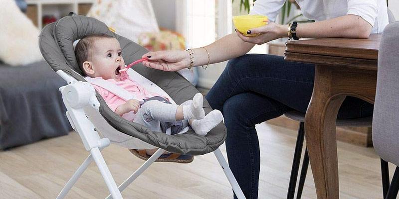 Quels sont les meilleurs transats pour bébé ?
