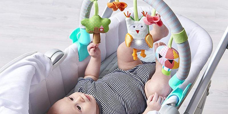 Les meilleures arches d'éveil pour les enfants