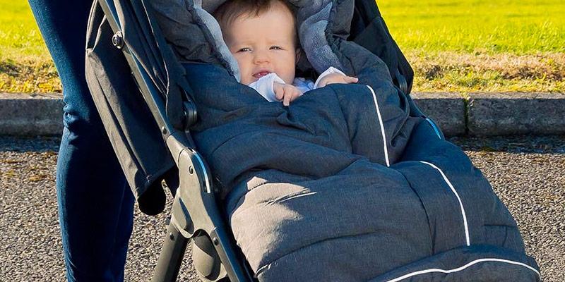 Les meilleures chancelières pour les bébés