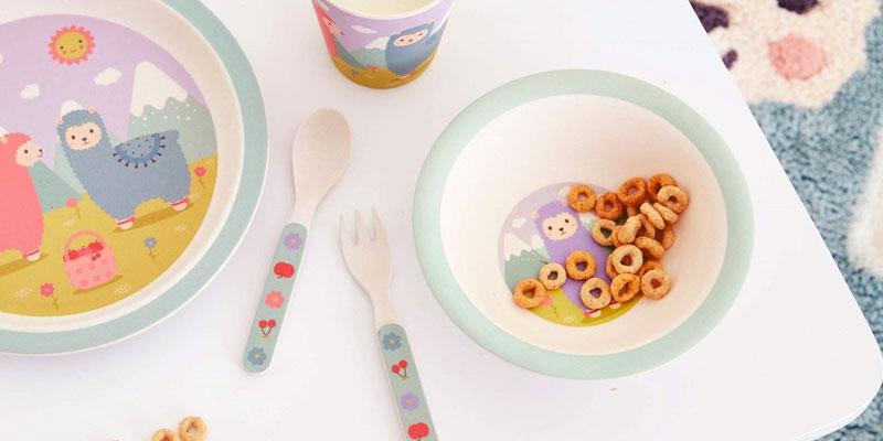 Les meilleurs coffrets repas pour les bébés
