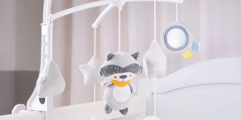 Un jouet d'éveil indispensable pour les bébés