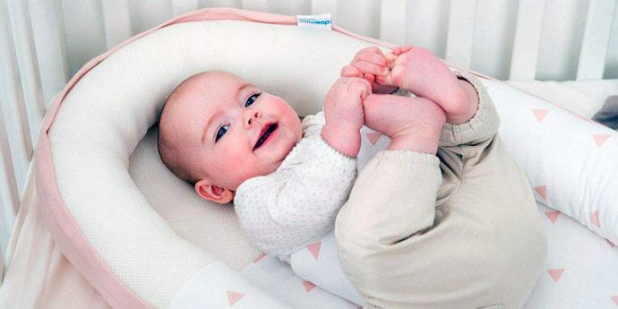 Réducteur de lit - Meilleurs modèles et comparatif pour les bébés