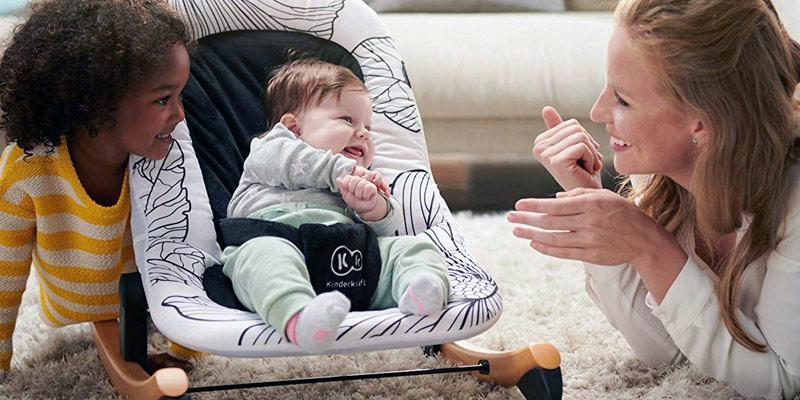 Bien utiliser un transat pour bébé