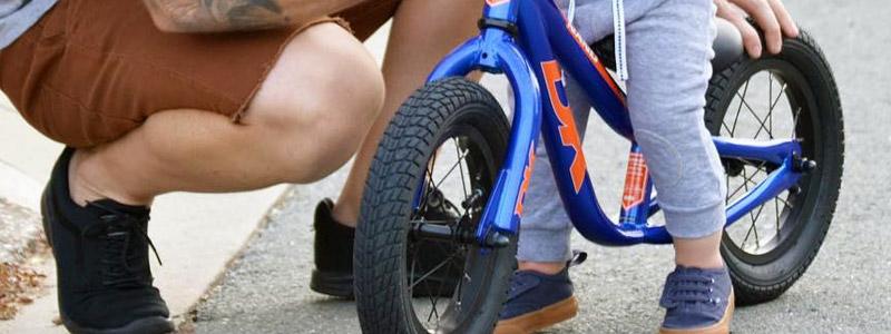 Top des draisiennes pour apprendre a faire du vélo