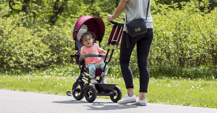 Tricycle Evolutif - Le guide des parents pour bien choisir